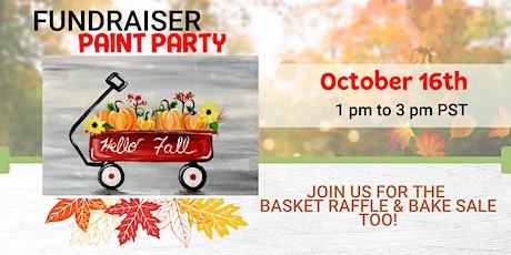 Oak Harbor Cheer Boosters Fundraiser Night tickets