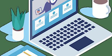 Establish Your Online Business tickets