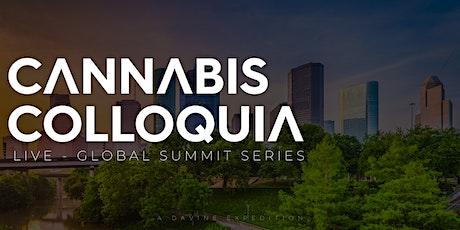 CANNABIS COLLOQUIA - Hemp - Developments In Texas tickets