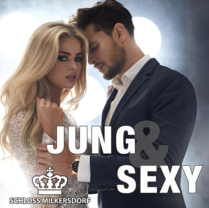 JUNG & SEXY: Bild