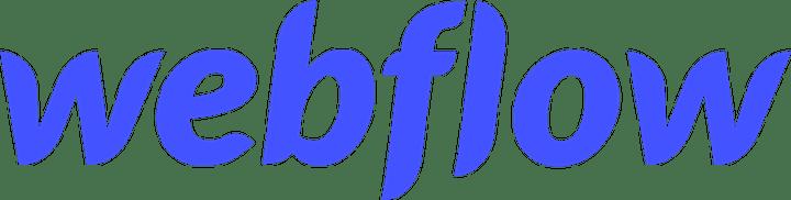 Girl Geek X Webflow Talks + Networking! image
