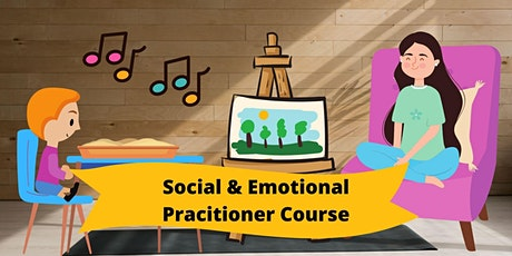 Social & Emotional Practitioner Course tickets