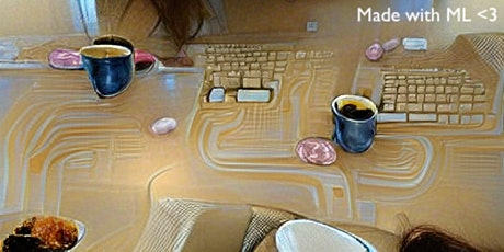 Ada Lovelace Machine Learning Breakfast at Cash App, Square tickets