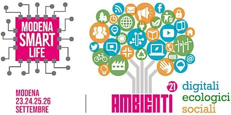 Sfide e opportunità del PNRR per città smart e sostenibili biglietti