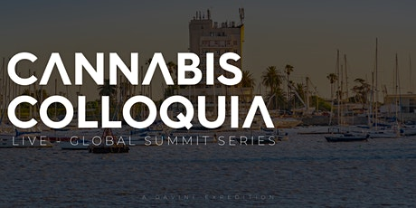 CANNABIS COLLOQUIA - Hemp - Developments In Uruguay tickets