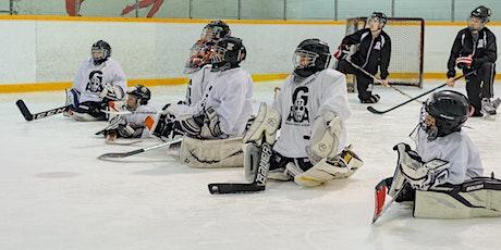 Goalie Army Academy - PD Day Program (Oct 11) tickets