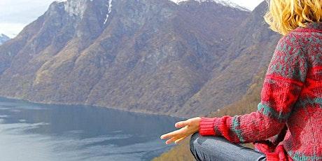 ONLINE: Sunday Meditation Ljubljana -- For Peace of mind & bliss tickets