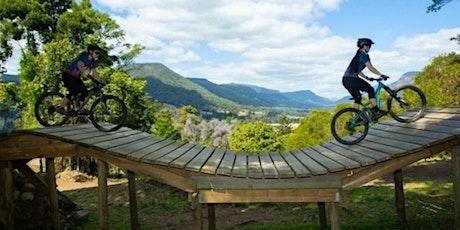 October Ladies' Day at NV - Mountain Bike Skills Coaching tickets