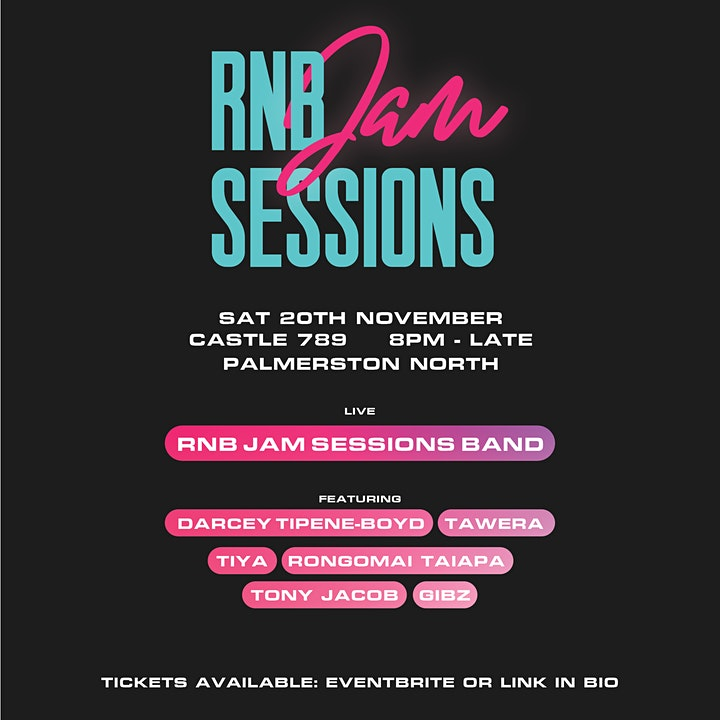 RNB Jam Sessions Vol.2 image