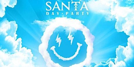 LA SANTA *REGGAETON DAY PARTY* tickets