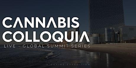 CANNABIS COLLOQUIA - Hemp - Developments In New Jersey tickets