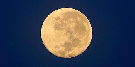 Full Moon Meditation & Reiki Circle tickets