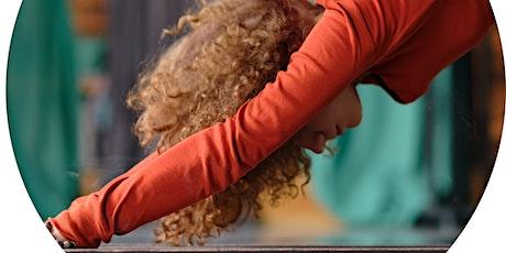 Seasonal Practices of Yoga By Dosha tickets