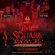 Haus Of Havok Halloween at Quads Studio Time Square tickets
