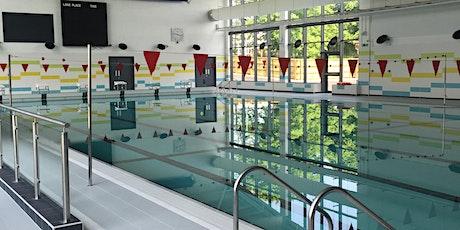 Darlaston Swimming Pool - Staff Lifeguard Training tickets