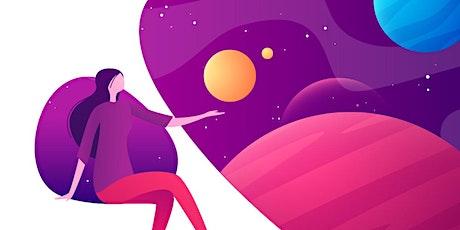 Women in Space tickets