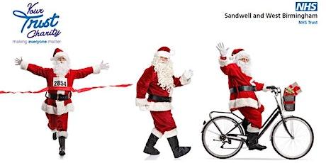 Santa Run tickets