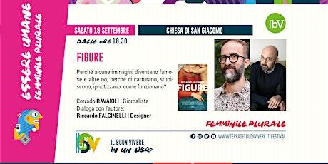 #BV21 • Figure con Riccardo Falcinelli biglietti