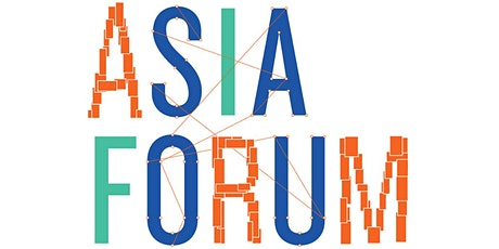 Asia Forum Fall Gathering 2021 tickets