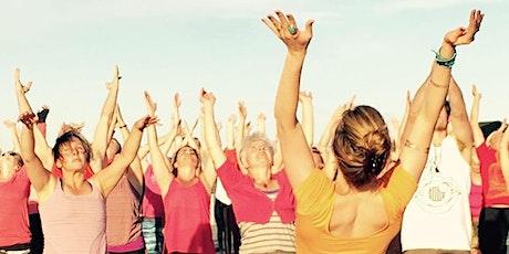 Autumn Workshop : Yoga, Aromatherapy, and Sound Bath tickets