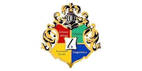"""Liceo Classico """"S.M. Legnani""""- Open Day n.1 -  20-21 NOVEMBRE 2021 ingressos"""