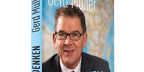 SALON LUITPOLD c/o Murmann Publishers: Umdenken und Mitdenken Tickets