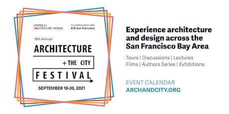 2021 A+C Festival: Urban Visions Film Series tickets