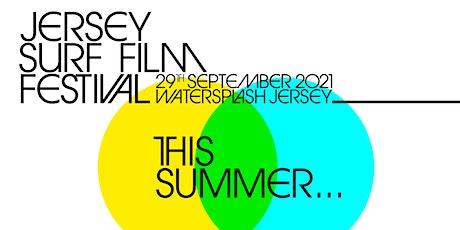 Jersey Surf Film Festival tickets