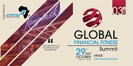 Global Financial Fitness Summit tickets