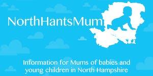 NorthHantsMum Autumn 2015 Meet Up!