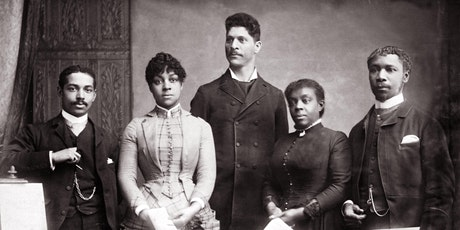 Rethinking the Lives of Black Victorians tickets