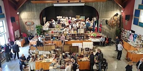 Mostra Mercato Librerie Antiquarie di Montagna biglietti