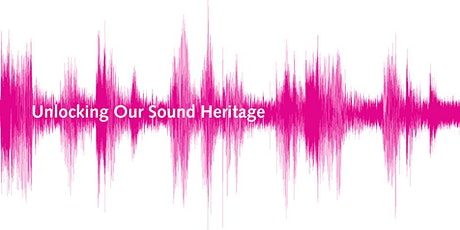 Cataloguing and Copyright in Sound Collections tickets