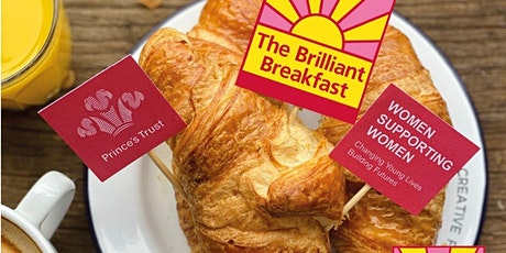 O and the Entrepreneurs' Forum -  Brilliant Breakfast 2021 tickets
