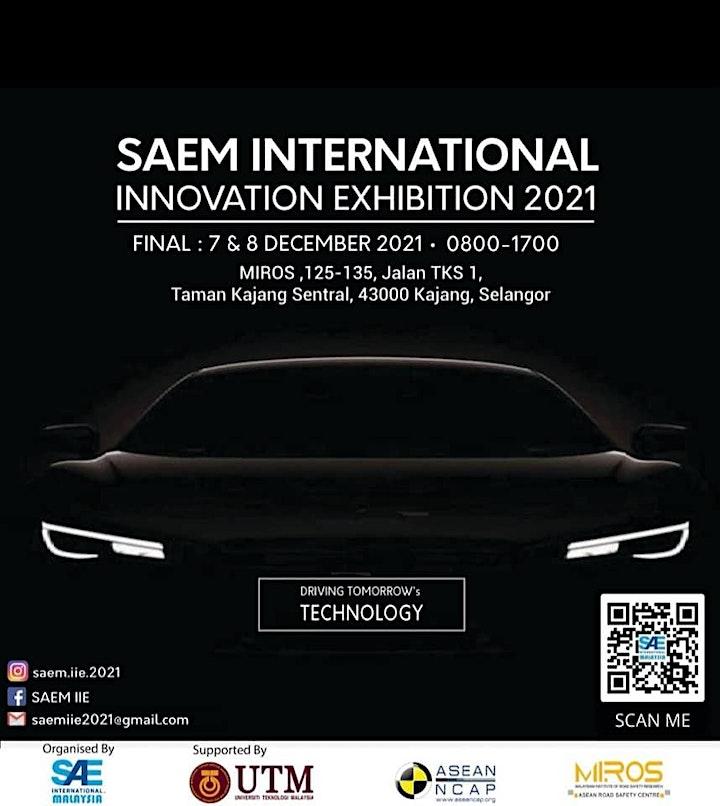 SAEM IIE 2021 image