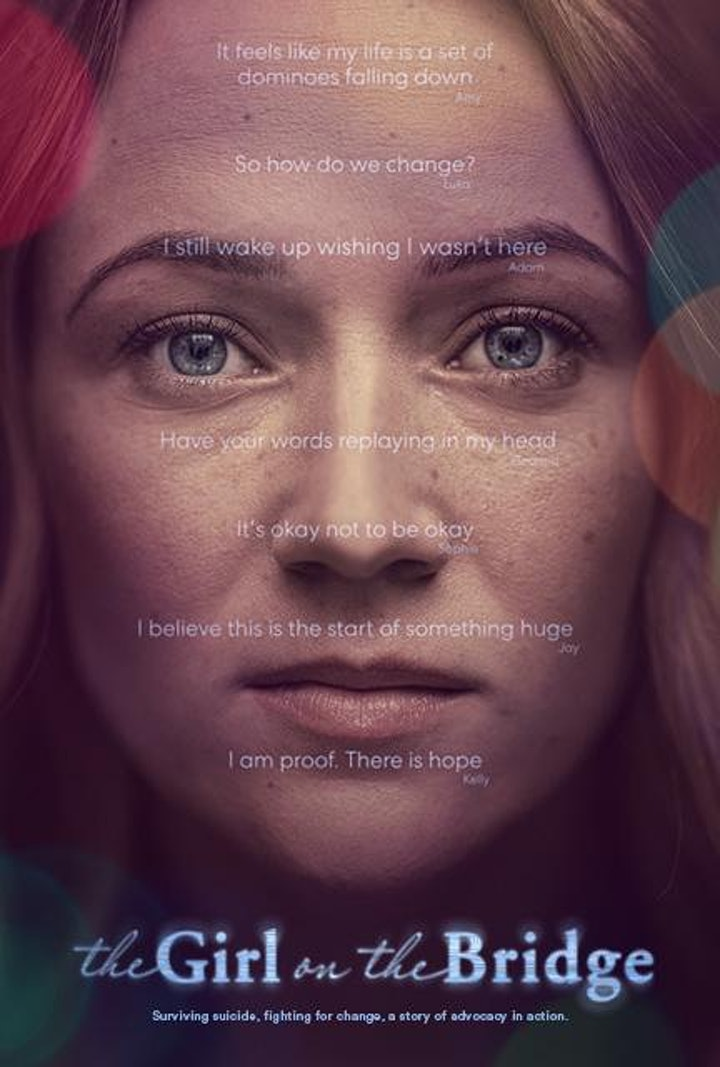 Online Films for Mental Health Week image