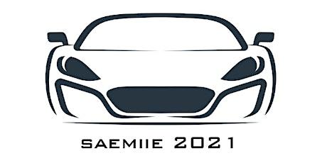 SAEM IIE 2021 tickets