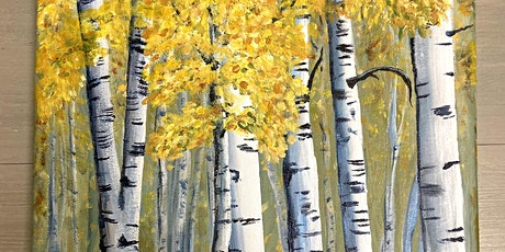 Paint & Sip with Kathy tickets