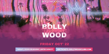 BOLLYWOOD TAKEOVER @CROWN, MELBOURNE tickets