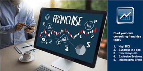 Franchised Consulting Opportunities with Business Doctors tickets