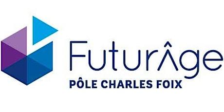Colloque FuturAge - L'utilité sociale des séniors billets