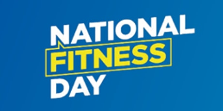 National Fitness Day - Stretch & Core tickets