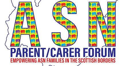 The Borders Parent Carers Get Together tickets