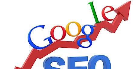 ATELIER DECOUVERTE/TIPS SEO référencement  site et google my business billets