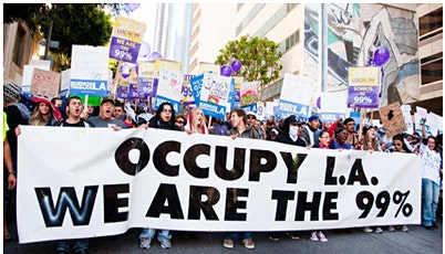 Occupy L.A. 10 Year Anniversary- General Assemby w/ Lee Camp tickets