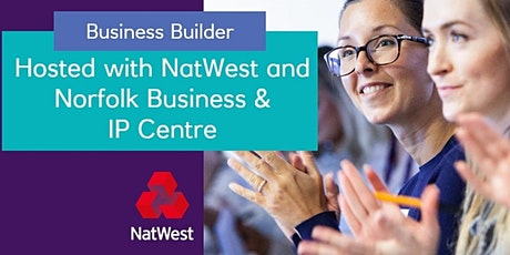 Business Builder: Building a resilient business model tickets