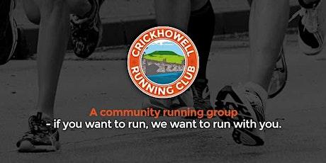 Crickhowell Running Club C25K tickets