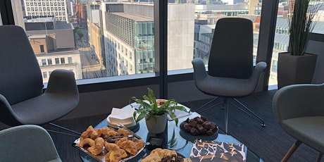 Pulse Connex & Liquidline Networking Coffee Morning tickets