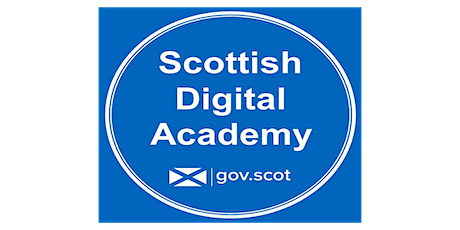 Scottish Digital Academy - Engagement with Industry tickets