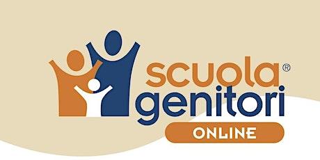 Scuola Genitori Cremona quarto incontro: Utilizzo dei videoschermi biglietti